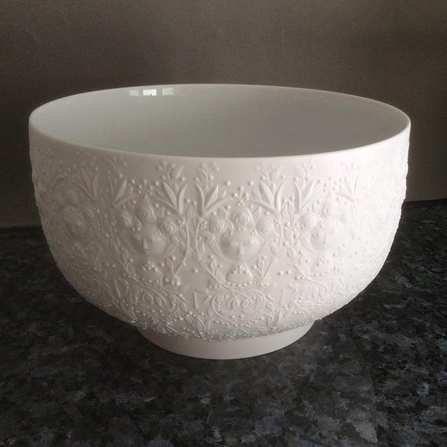 Wiinblad Rosenthal Studio Fantasia Porcelain Bowl - Image 2 of 6