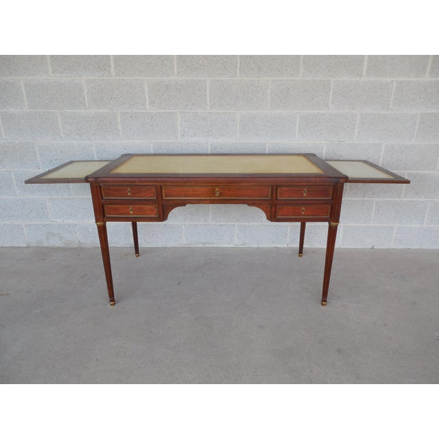 Baker French Neoclassical-Style Desk - Image 2 of 11
