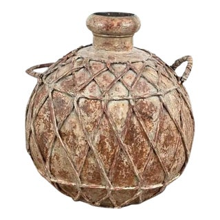 Decorative Fishing Jug
