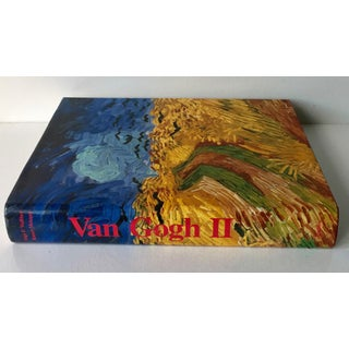 Van Gogh-Volume II-Taschen Publisher-1990 Preview