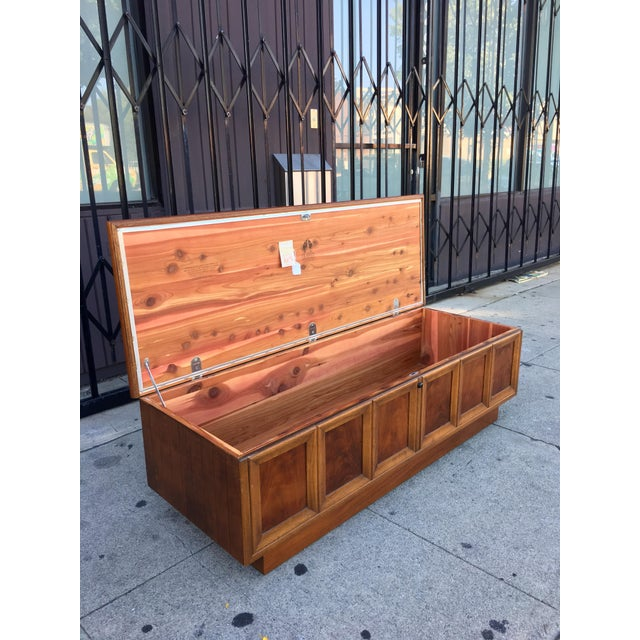 Mid-Century Chest by Lane - Image 6 of 11