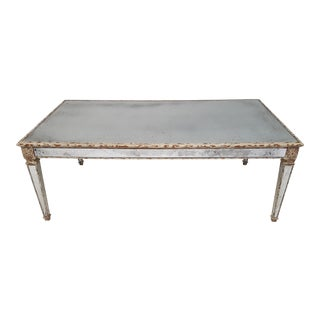 Bliss Studio Mirrored Coffee Table