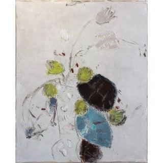 """Awh 161"" Original Artwork by Bernhard Zimmer For Sale"