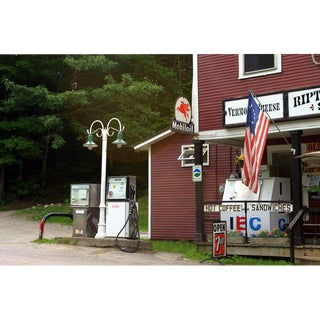 Vermont Country Store' Photograph For Sale