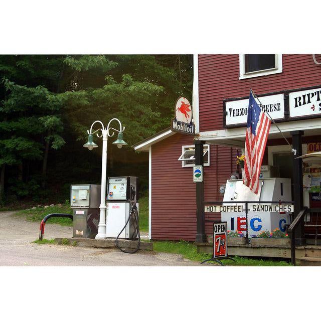'Vermont Country Store' Photograph For Sale