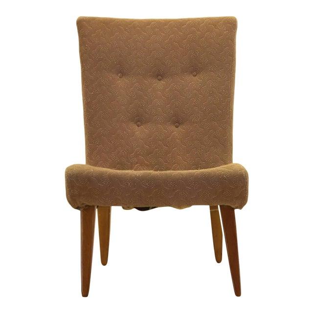 Philip Arctander Danish Lounge Scoop Chair For Sale