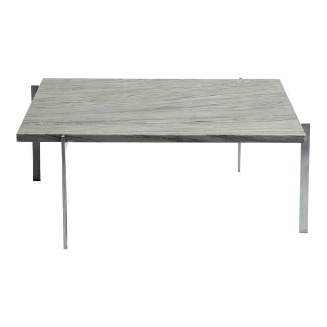 PK 61 coffee table For Sale