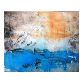 Erdos + Ko Home Zamora Cove Painting
