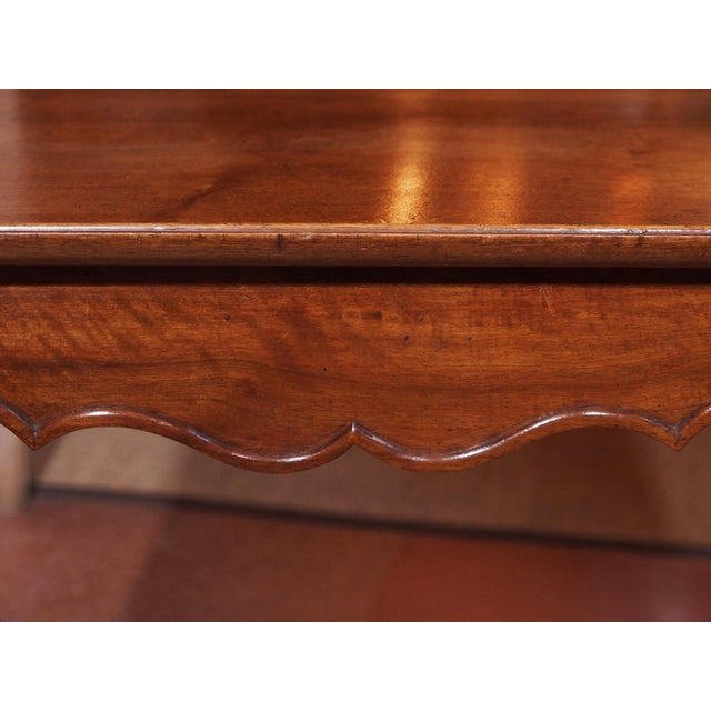 19th Century French Side Table For Sale - Image 4 of 11