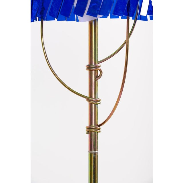 """""""Priamo"""" Floor Lamp by Toni Cordero for Artemide, Italy, 1990 For Sale - Image 6 of 13"""