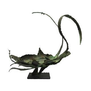 Phoenix Sculpture by Dick Cossitt