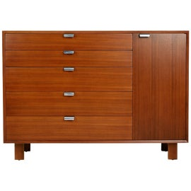 Image of George Nelson Dressers and Chests of Drawers