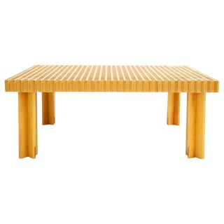 "Gianfranco Frattini ""Kyoto"" Coffee Table For Sale"