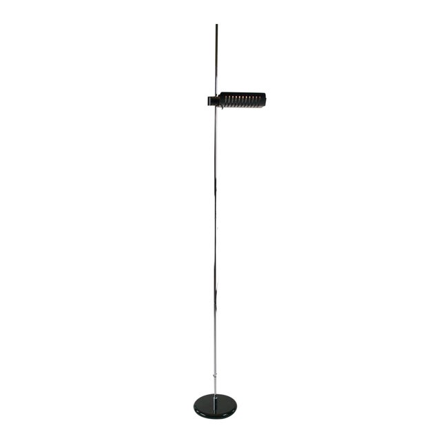 Joe Colombo for Oluce Model 626 Floor Lamp - Image 1 of 10