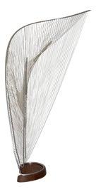 Image of Teak Sculpture