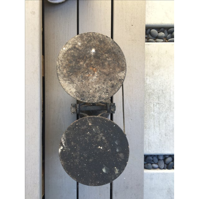 Antique Detecto Scale For Sale - Image 11 of 11