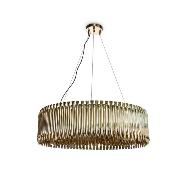 Covet Paris Matheny Chandelier For Sale - Image 10 of 12
