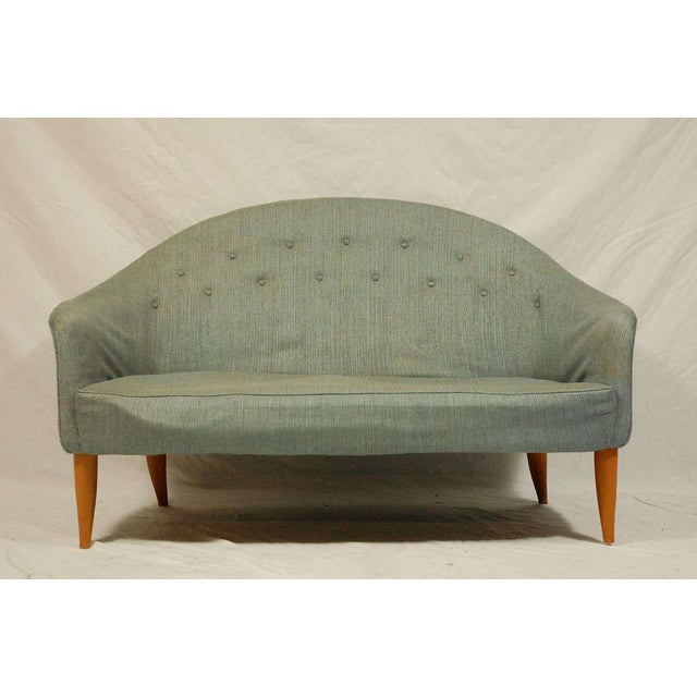 "Kerstin Horlin-Holmquist ""Paradise"" sofa Designed in 1958 And Produced By Nordiska Kompaniet. Store formerly known as..."