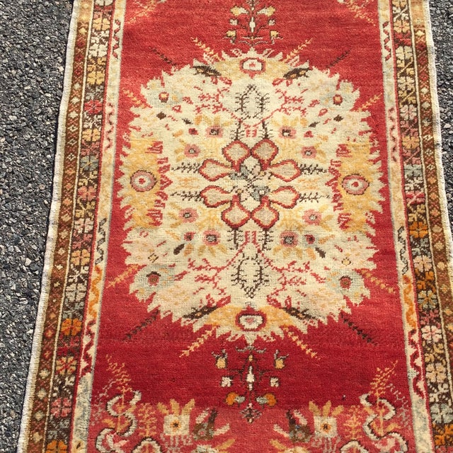 Anatolian Persian Rug - 2'5'' X 4'9'' - Image 3 of 8