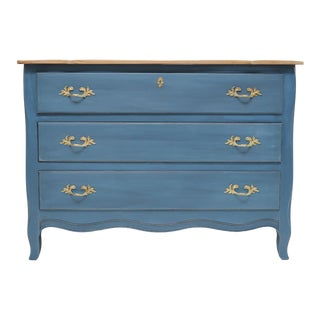 Drexel Heritage French Provincial Style Chest For Sale