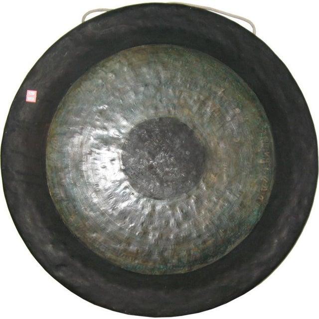 Origin: China Material: Brass Year: Repro (w) 24″ x (d) 24″ x (h) 1″ (w) 60 x (d) 60 x (h) 2 cm