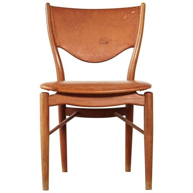 Finn Juhl Bo 63 (Nv 64) Chair, Bovirke, Denmark, 1950s For Sale - Image 10 of 10