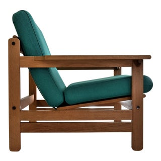 Mid Century Modern Danish Lounge Set For Sale