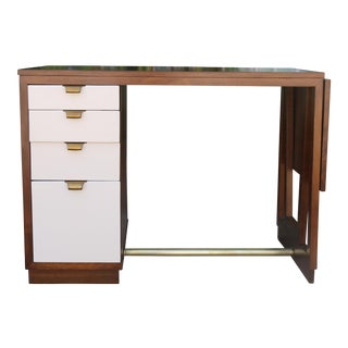 Drexel Edward Wormley Precedent Desk