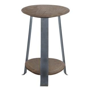 Sarreid Ltd Pebble Side Table For Sale