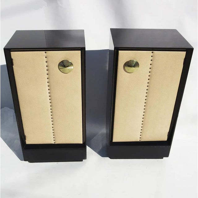 G Rohde Refinished Paldao Cabinets, Herman Miller - Image 2 of 6