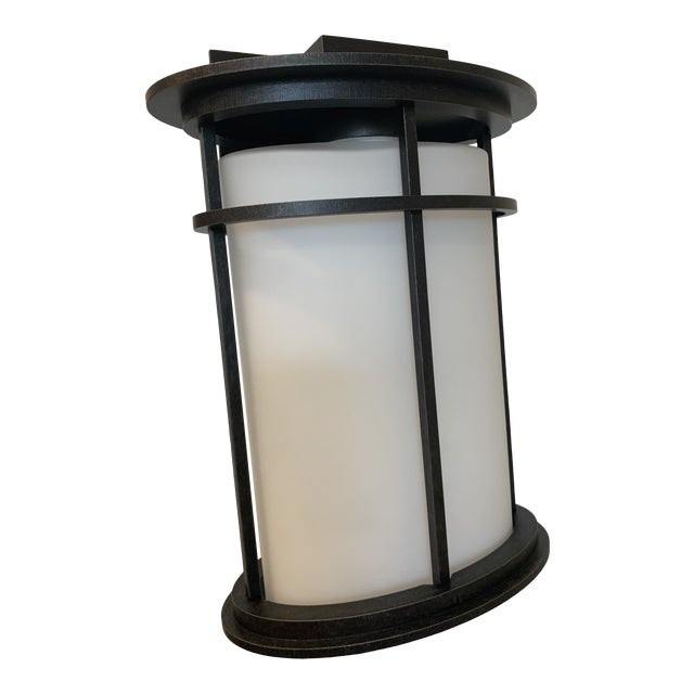 Hubbardton Forge Province Outdoor Sconce For Sale