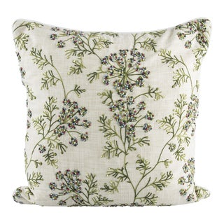Posy Pillow For Sale