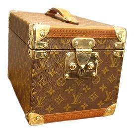 Image of Louis Vuitton Furniture
