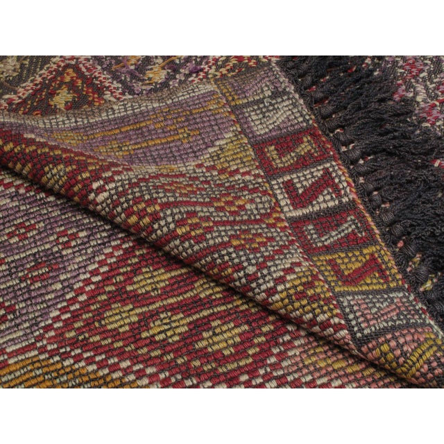 """Textile West Anatolian """"Jijim"""" For Sale - Image 7 of 7"""