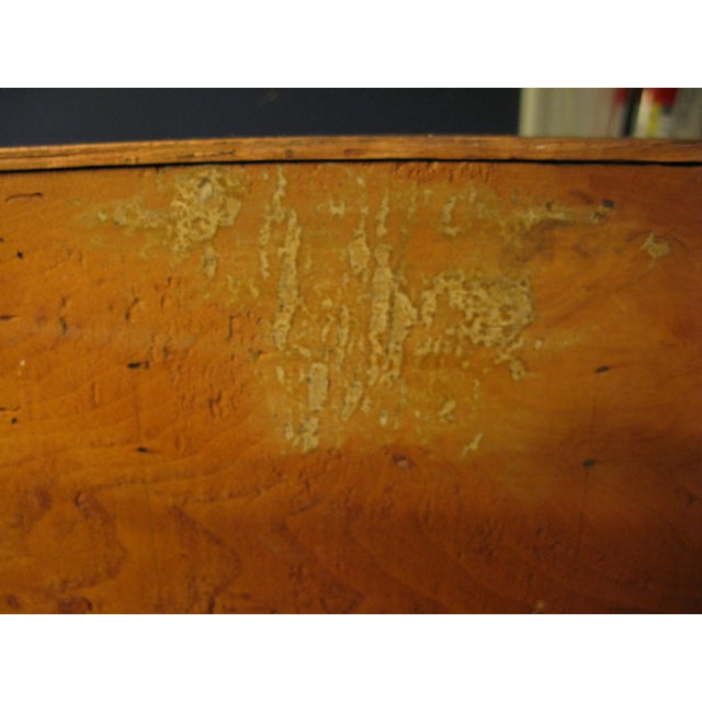 Early Original Graduated Apothecary Drawers - Image 10 of 11