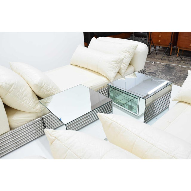 Pair of Brueton Radiator Beds For Sale - Image 11 of 13