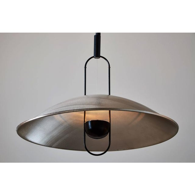 Luxury macumba pendant light by ernesto gismondi for artemide decaso macumba pendant light by ernesto gismondi for artemide image 5 of 8 aloadofball Image collections