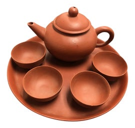 Image of Miniature Tea Sets