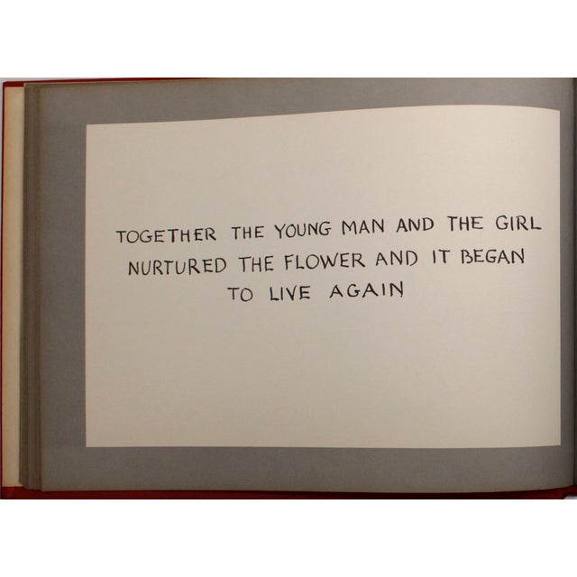 The Last Flower by James Thurber - Image 8 of 10