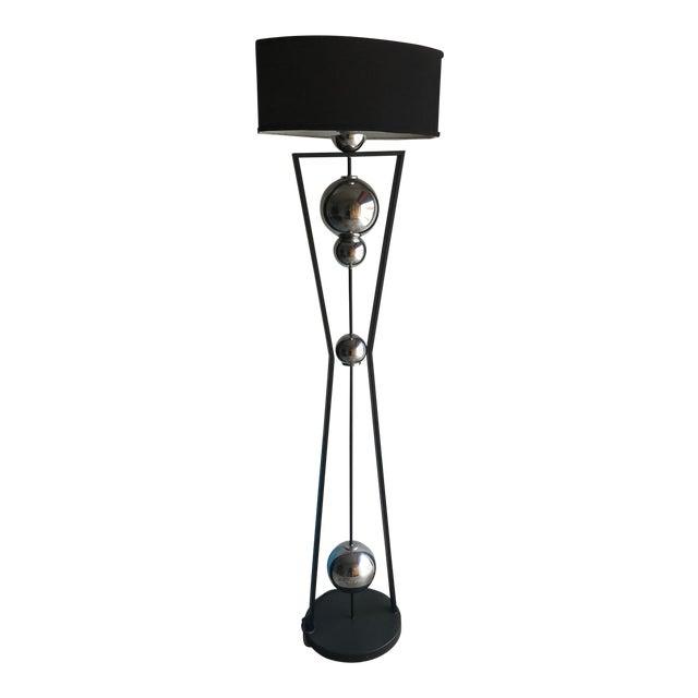 Mid-Century Modern Style Floor Lamp For Sale