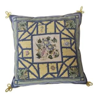 Katha Diddel Designer Pillow