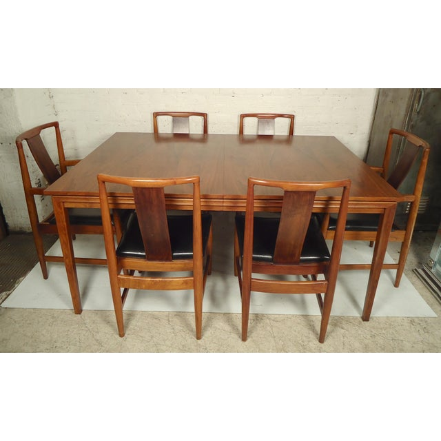 Dining Set by John Stuart For Sale - Image 9 of 9