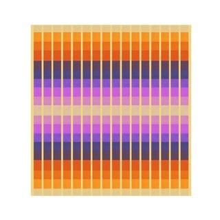 Color Ideas 1 Print by Jessica Poundstone