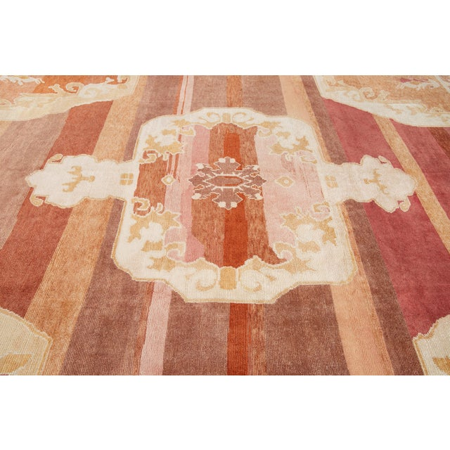 21st Century Contemporary Kars Wool Rug For Sale - Image 10 of 13