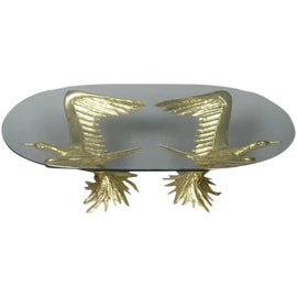 Image of Bronze Coffee Tables