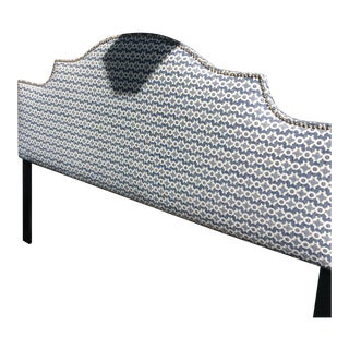 Eastern King Headboard For Sale