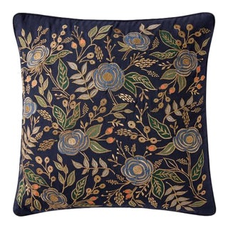 Down Filled Throw Pillow For Sale