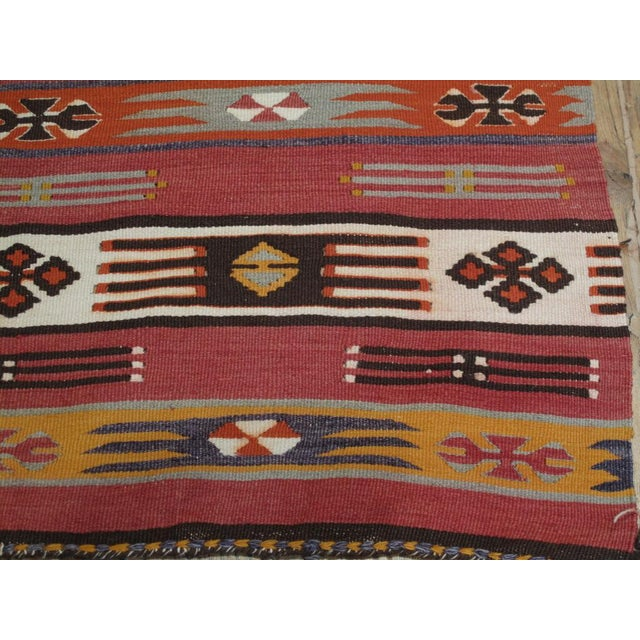 Mut Kilim For Sale - Image 4 of 6