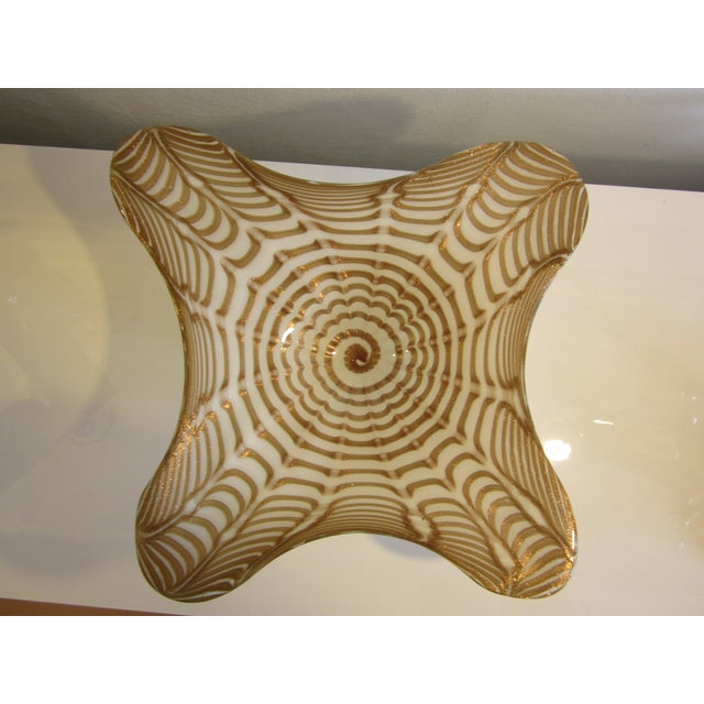 Murano Glass Bowl - Image 5 of 11