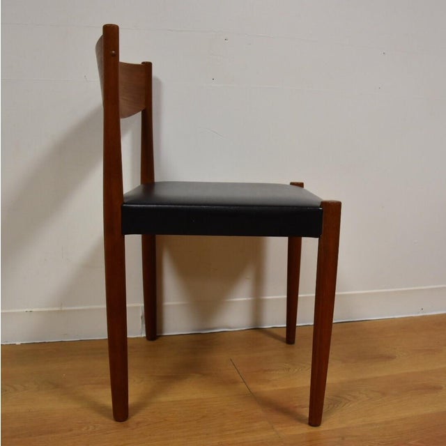 Poul Volther Dining Side Chair - Image 4 of 11